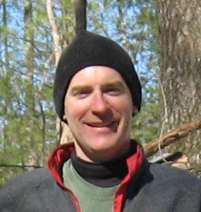 Brian Batteiger Featured Volunteer